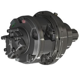 Shaft End Drive Units